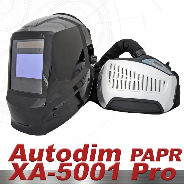 XA-5001 Pro PAPR