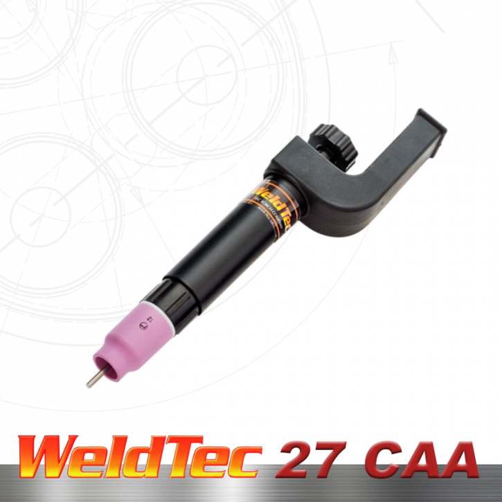 WT27 Modell CAA