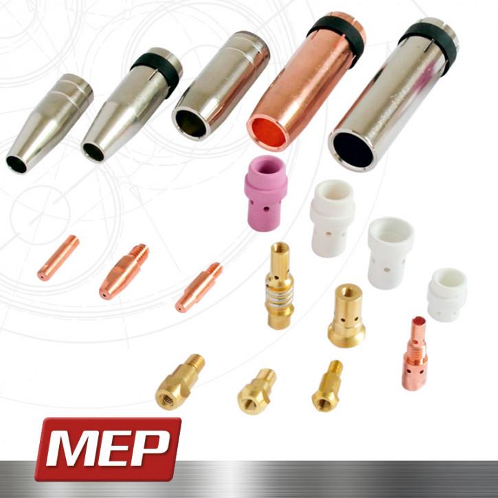 MEP Ausrüstung